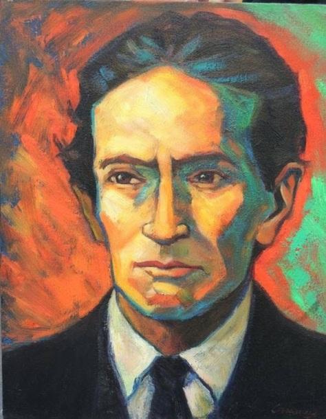 Cesar Vallejo