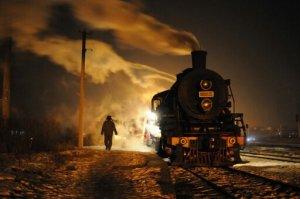 Locomotora vaporosa