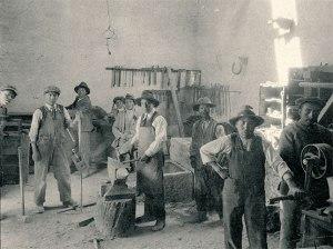 obreros XIX