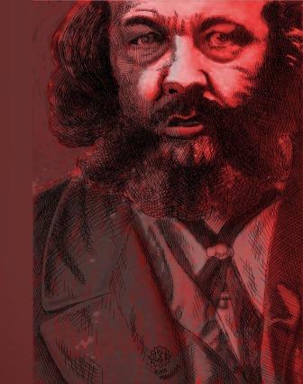 Bakunin y la sociedad en movimiento