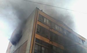 Incendio 4