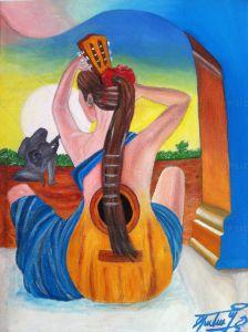 Guitarra 4
