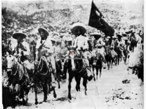 Revolucion mexicana 2