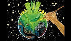 Dinámicas sociales y ecológicas