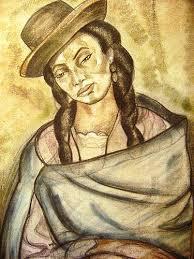 Cholita 6