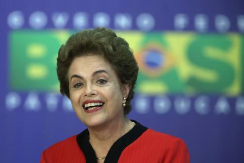 Érase una vez un país llamado Brasil