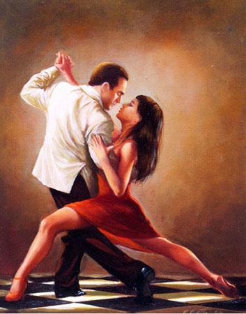 tangopasion