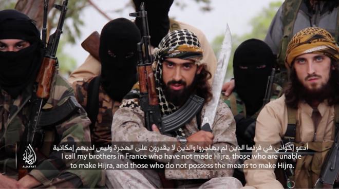 ISIS, el estado islamico y la contrarrevolución: hacia un análisis marxista