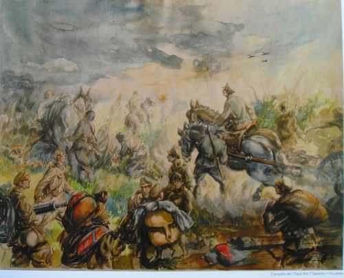 Interpretaciones de la guerra del Chaco
