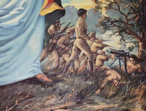 Guerra del Chaco 2