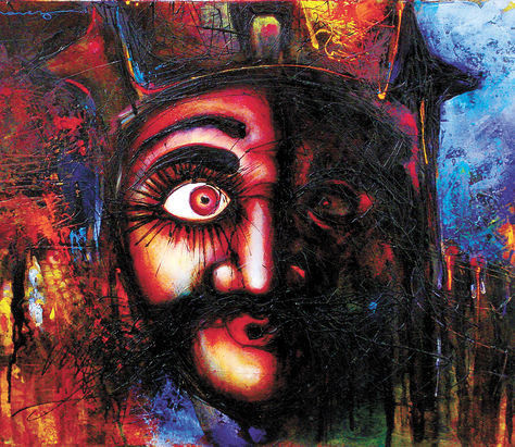 pinturas-muestra-artista-Reinaldo-Chavez_LRZIMA20150525_0022_11