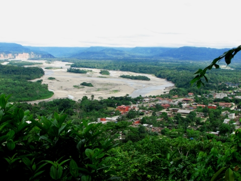region-del-chapare