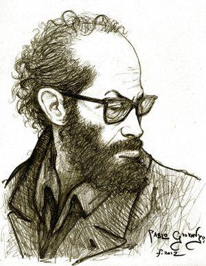 Jaime Saenz 7