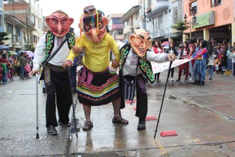 Jolgorio Huaraz
